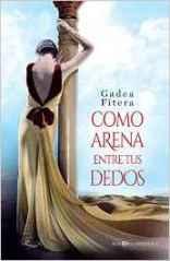 La escritora valenciana Gadea Fitera publica la novela histórica