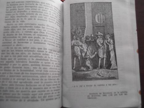 Disparatadas meditaciones bíblicas y quijotescas
