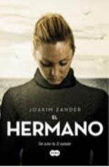 Joakim Zander publica el thriller