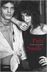 Patti Smith publica