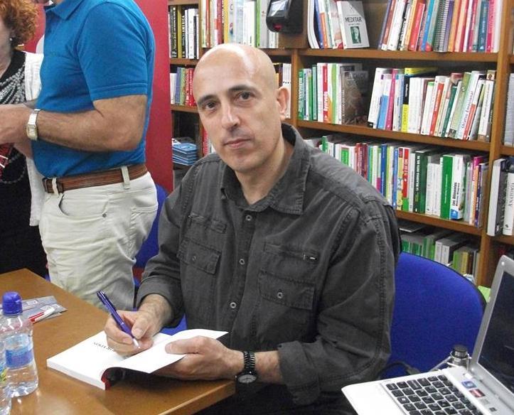 Entrevista a Fernando Gracia Ortuño, autor de