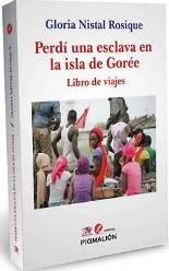 Gloria Nistal Rosique presenta su libro de viajes