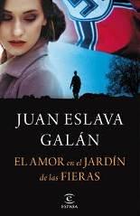 Juan Eslava Galán publica