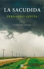 Un thriller en el ojo del huracán:
