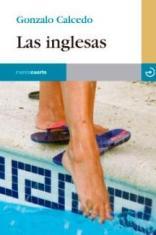 Gonzalo Calcedo publica en Menoscuarto su colección de relatos