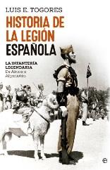 Luis E. Togores presenta su libro,