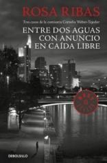 DEBOLSILLO reedita las tres primeras novelas de la serie de la comisaria Cornelia Weber-Tejedor de Rosa Ribas