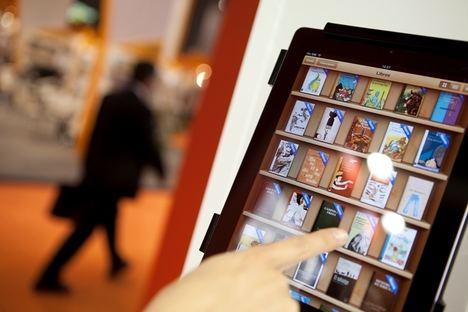 Liber contará con dos áreas para conocer la última innovación aplicada al libro digital