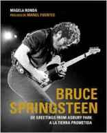 """Bruce Springsteen"" de Magela Ronda"