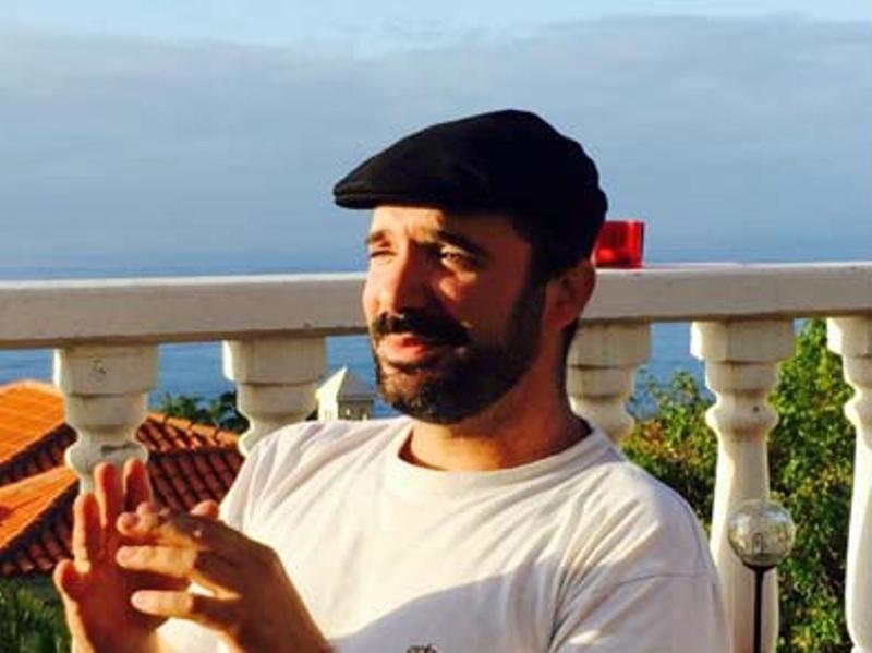 José María Espinar Mesa‐Moles gana el XX Premio de Novela Negra Ciudad de Getafe 2016 con su obra