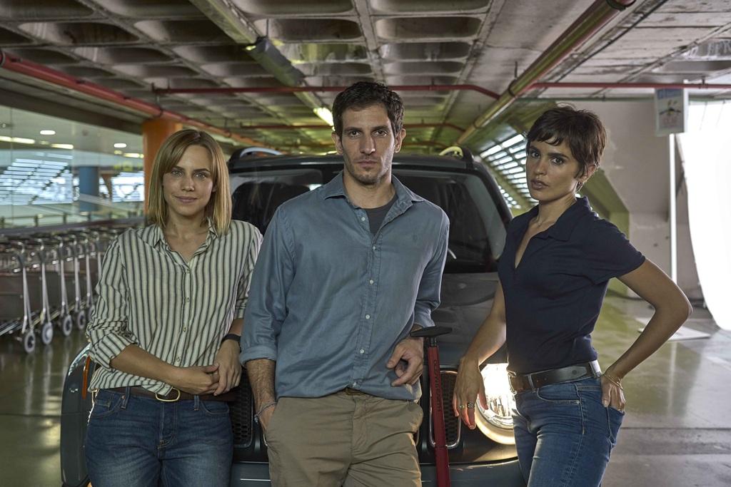 Se rueda en Canarias la adaptación cinematográfica de