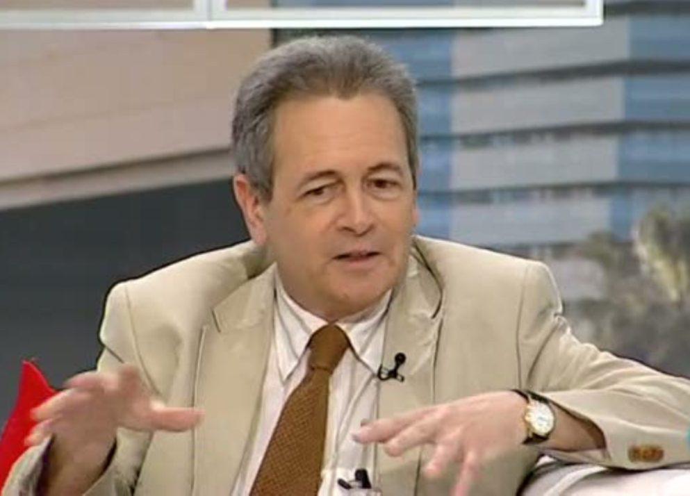 El filósofo José Luis Pardo se hace con el 44º Premio Anagrama de Ensayo