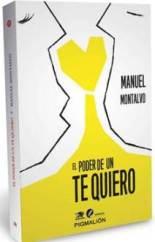 Manuel Montalvo presenta su libro