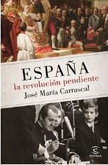 El periodista José María Carrascal publica su estudio