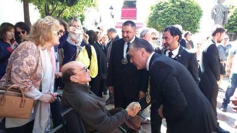 El pasado día 2 falleció en Marbella el doctor José Antonio Martínez Carreira