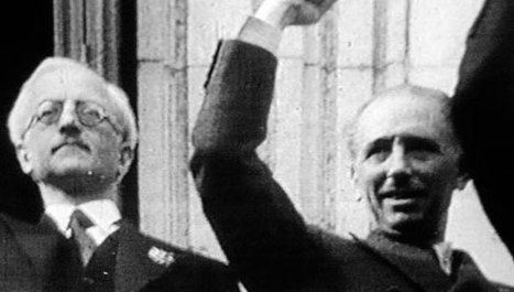 La proclamación del Estado Catalán en 1934
