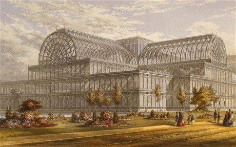 El Crystal Palace