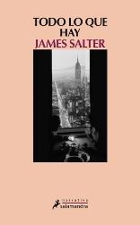 James Salter,
