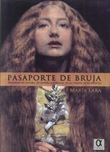 Pasaporte de bruja