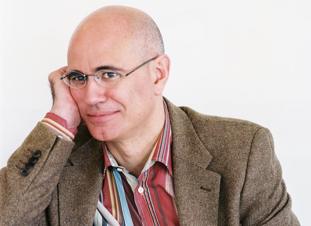 Entrevista a Antonio Orlando Rodríguez, autor de