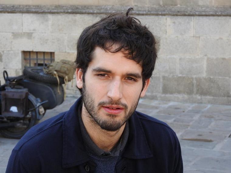 Álvaro Arbina
