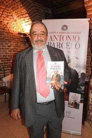 Agustín Rodríguez González