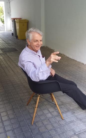 Alfonso Berardinelli