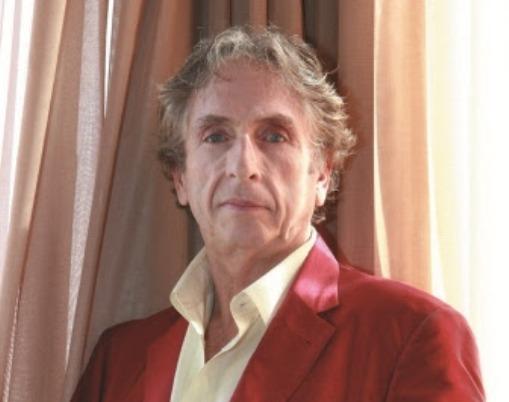 Entrevista a Carlos Martorell, autor de