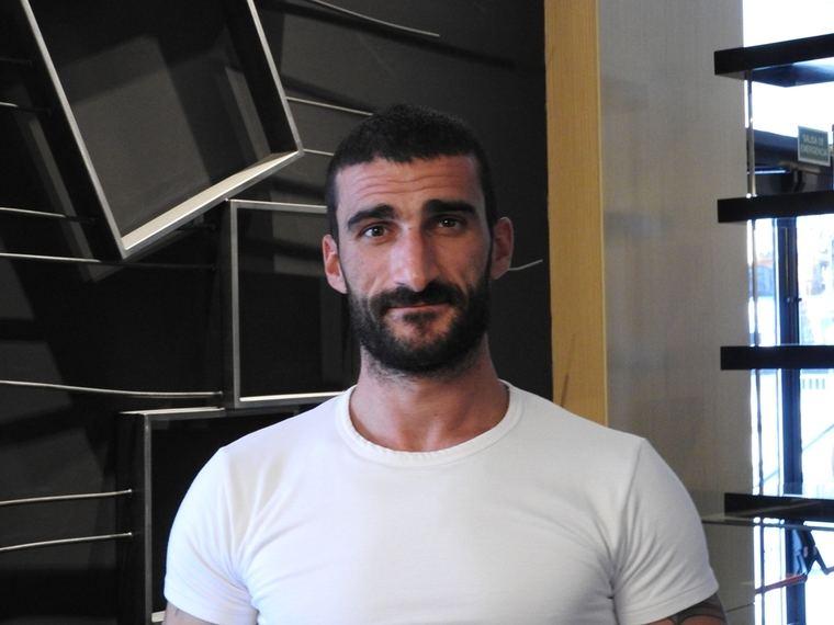 Carlos Vico