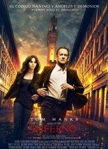 """Se estrena el thriller """"Inferno"""", dirigida por Ron Howard"""