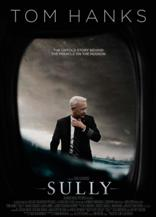 """Sully"" dirigida por Clint Eastwood"
