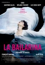 """La bailarina"", dirigida por Stéphanie Di Giusto"