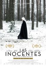 """""""Las inocentes"""", dirigida por Anne Fontaine"""