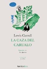 Nórdica publica por primera vez en castellano el poemario de Lewis Carroll,