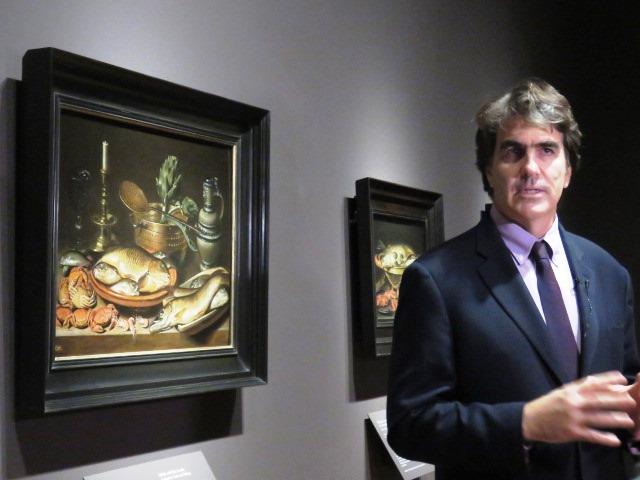 El Museo del Prado presenta su primera exposición dedicada a una mujer pintora: Clara Peeters