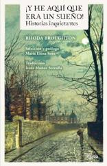 Presentan en Madrid los relatos fantásticos de Rhoda Broughton