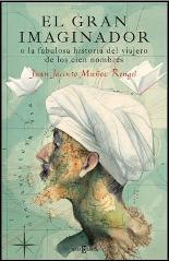 Juan Jacinto Muñoz Rengel vuelve con una novela que no dejará indiferente a nadie