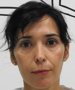 """Entrevista a Edurne Portela, autora de """"El eco de los disparos"""""""