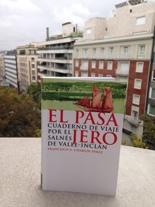 El Pasajero. Cuaderno de Viaje por el Salnés de Valle-Inclán