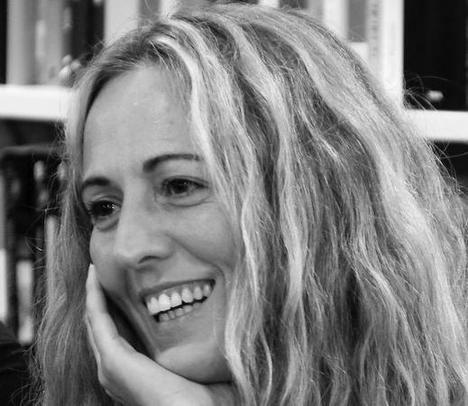 Eva Losada Casanova, ganadora del XVIII Premio Unicaja de Novela