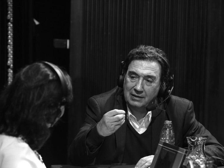 Santiago Martín Bermúdez