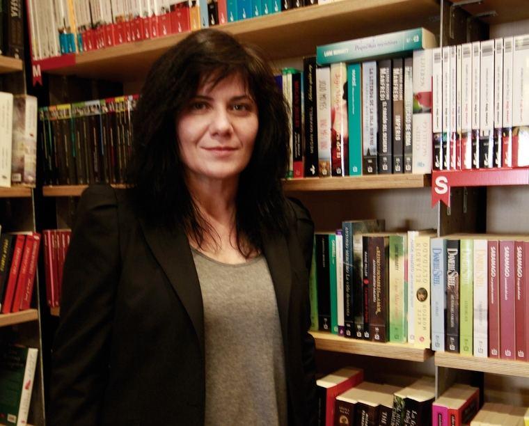 Susana G. Romanos