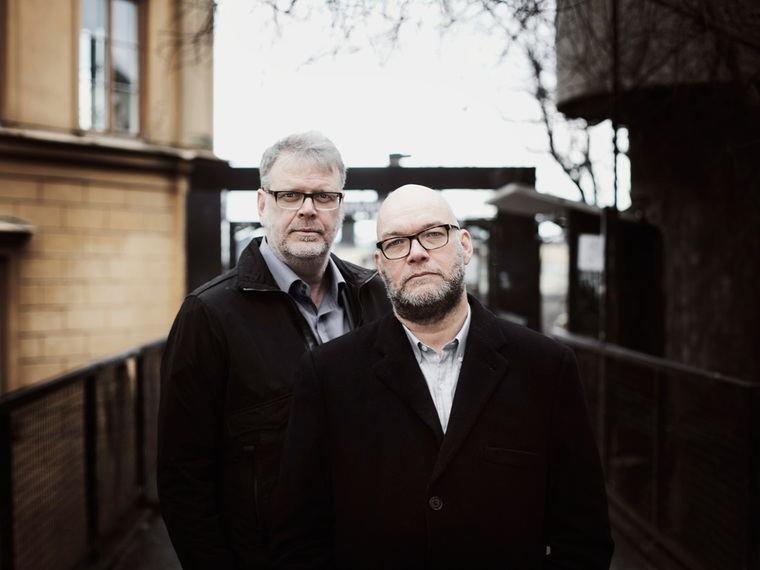 Hjorth & Rosenfeldt