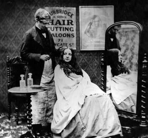 Imagen victoriana