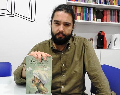 """Entrevista a Juan Jacinto Muñoz Rengel, autor de """"El gran imaginador"""""""