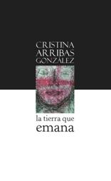 Cristina Arribas González presenta su poemario