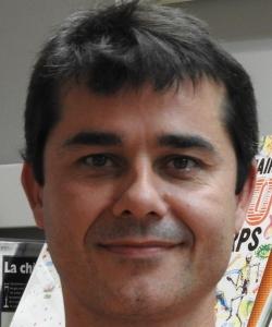 """Entrevista con Laurent Binet, autor de """"La séptima función del lenguaje"""""""