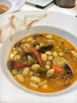 ¿Sabes cuál era el plato favorito de Lope de Vega?