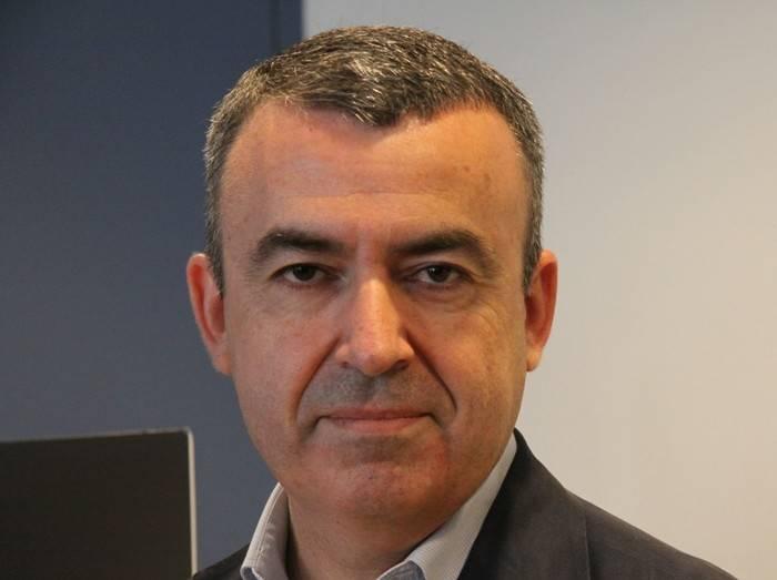 Lorenzo Silva presenta