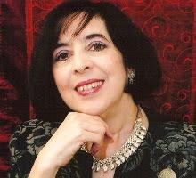 Conferencia de Luce López-Baralt a España en la Universidad Complutense de Madrid